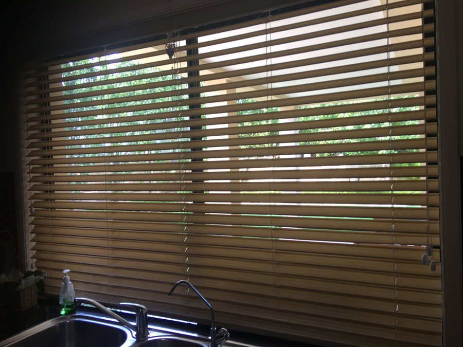 vertical blinds adelaide